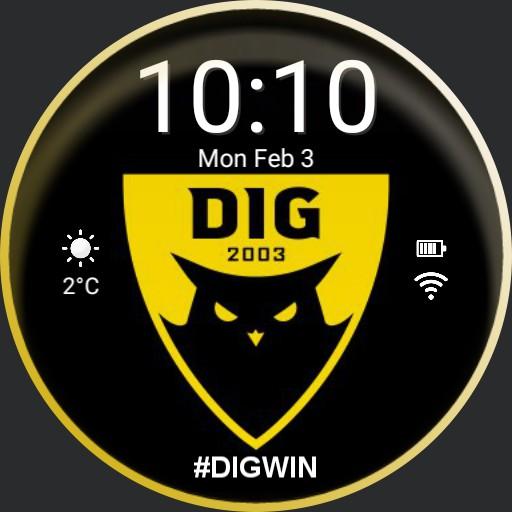 DIGNITAS #DIGWIN #DIGWATCH