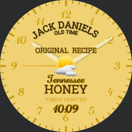 Jack Daniels  Copy