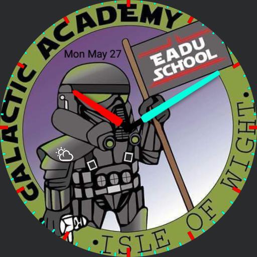 Eadu School