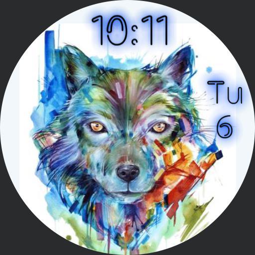 Wolf Pop