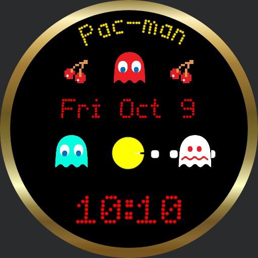 Pac- man