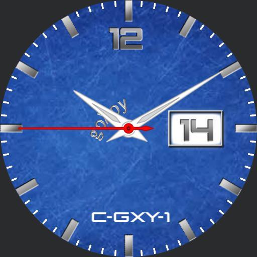 Classic C-GXY-1