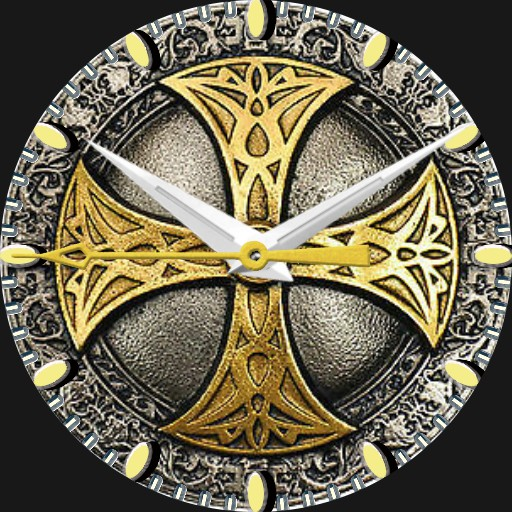 Celtic Shield V