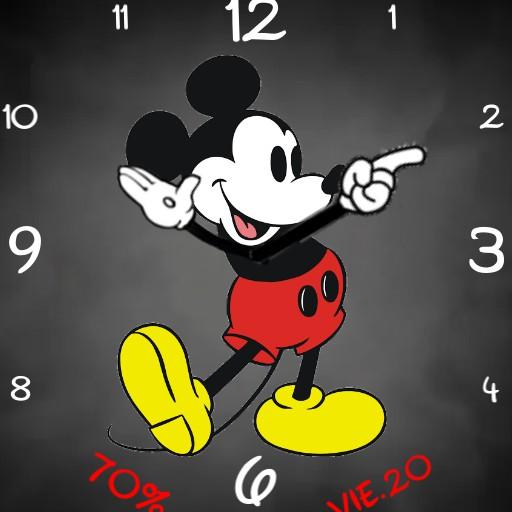 Covy Mouse color Mi Watch Copy