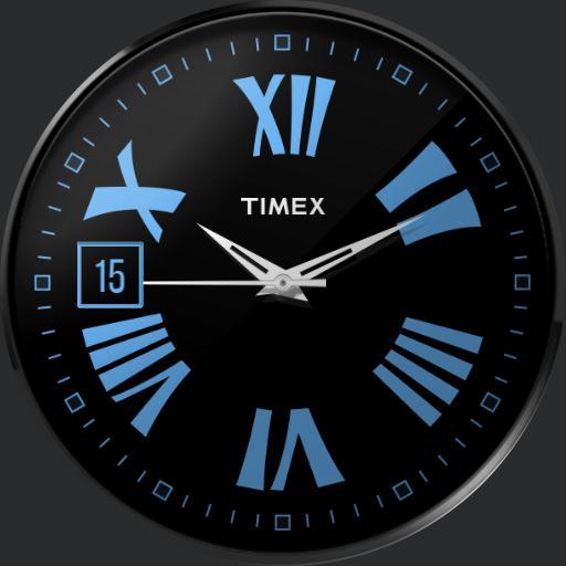 Timex TW002E118 by Marx