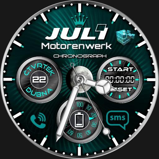 JULI Motorenwerk