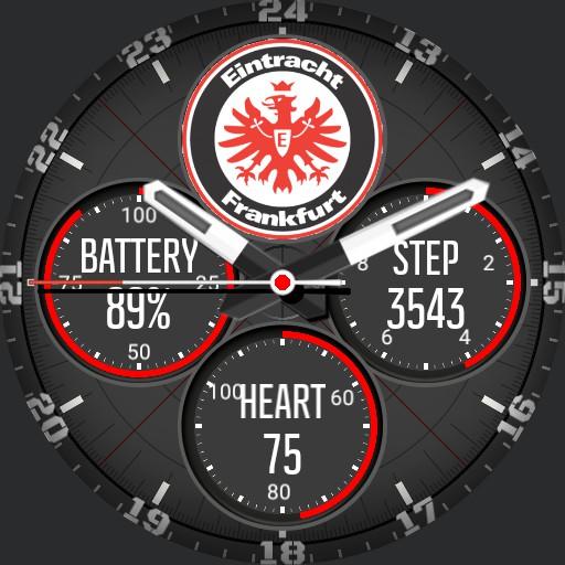 Eintracht Frankfurt SGE Klembusch 20200307