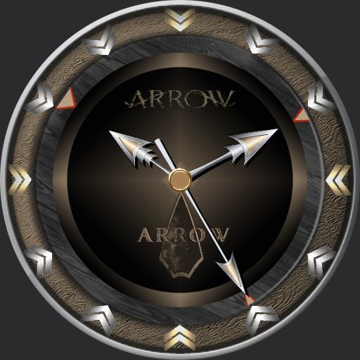 Arrow Tribute Flip Face collection.  V1.0