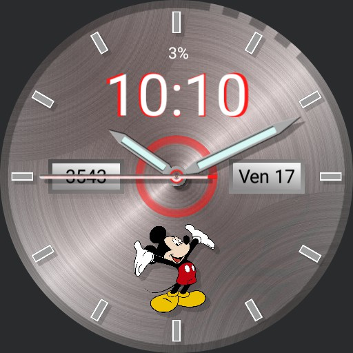 mickey mouse full date counter
