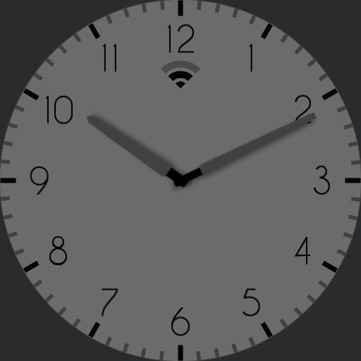 Grey Watch