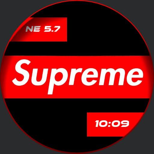 Supreme lite