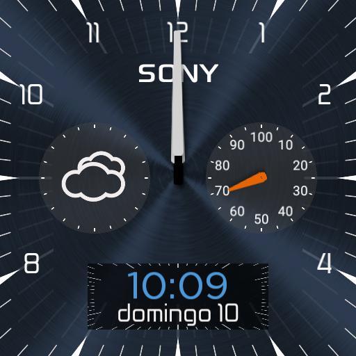 Diego Sony