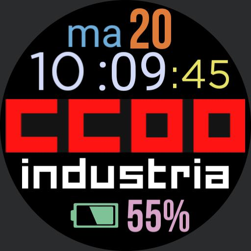 CCOO OPEL SPAIN