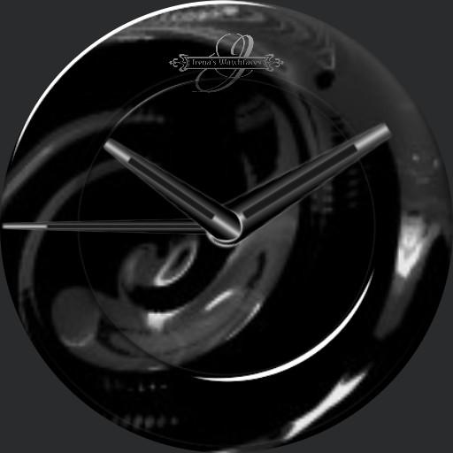 Black Lava Teer Animation