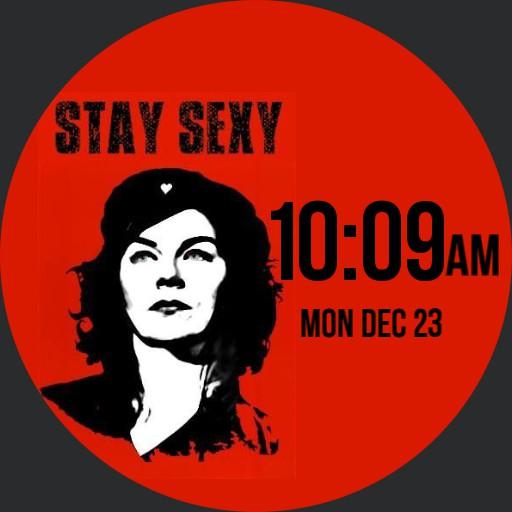 Stay Sexy Viva Karen