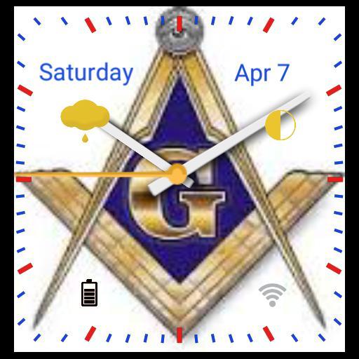 Masonic Blue Lodge