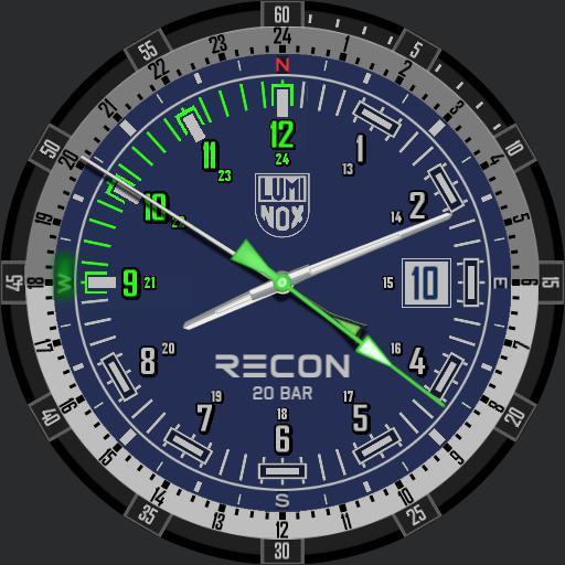 Recon 2 Mode