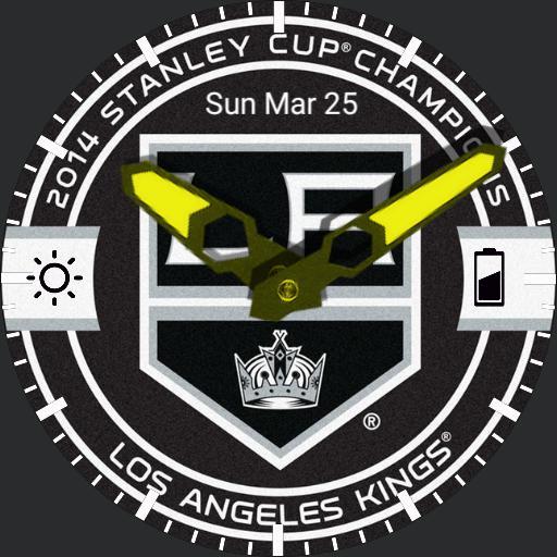 Kings Cup 14