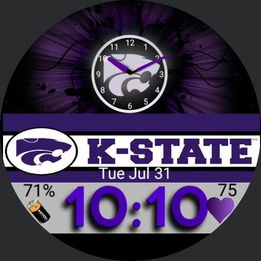 KSU mini watch