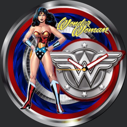 Wonder Woman Epic