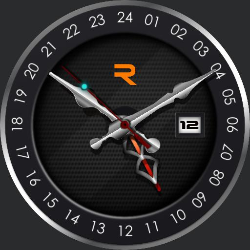 Rvin6  android wear Copy