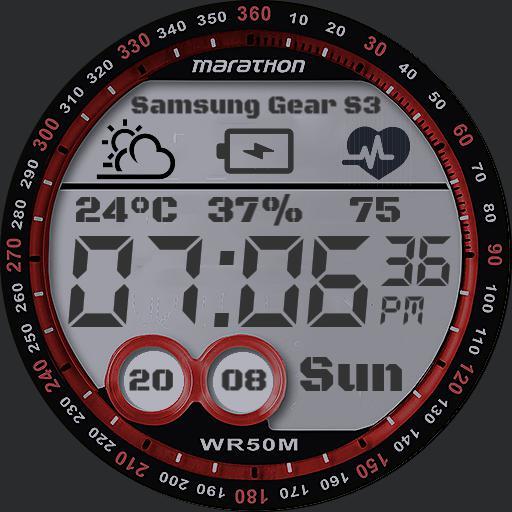 Mod Timex Samsung