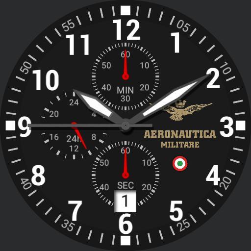 Aeronautica militare Copy