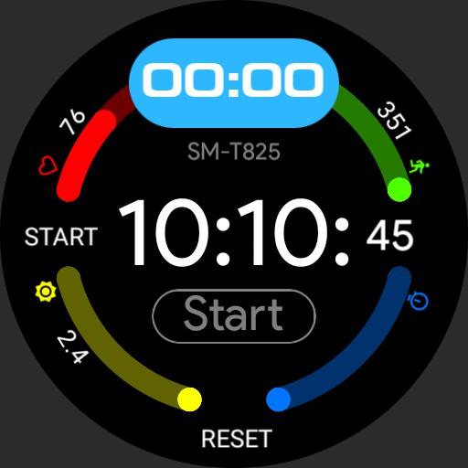 cronometro running Copy
