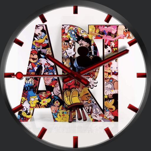 Art watch 1