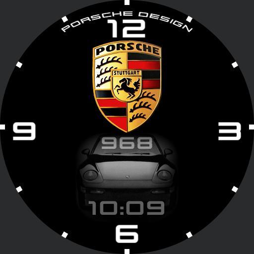 Porsche 911 Copy
