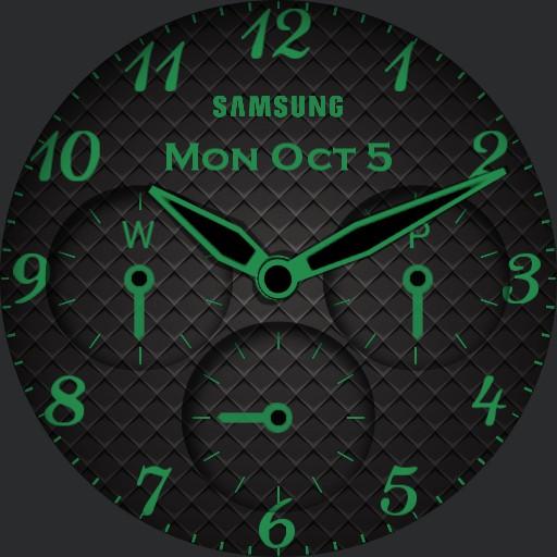 Analog Samsung v2