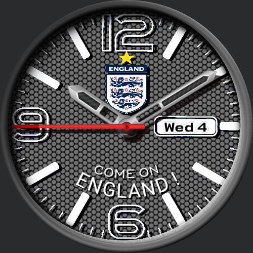 Grey England