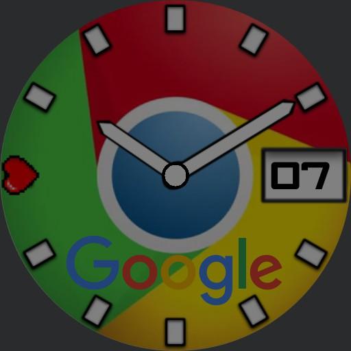 Google watch