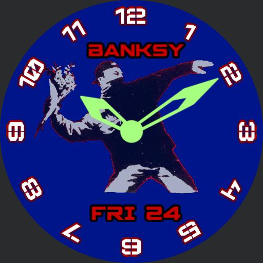 Banksy 1.0
