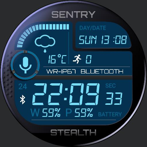 Sentry Stealth