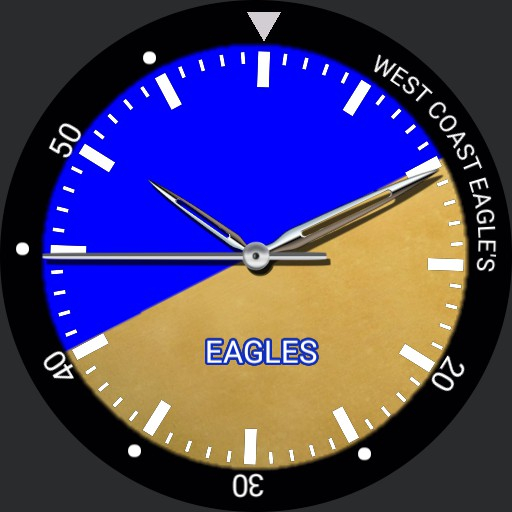 2 nd west cost eagles