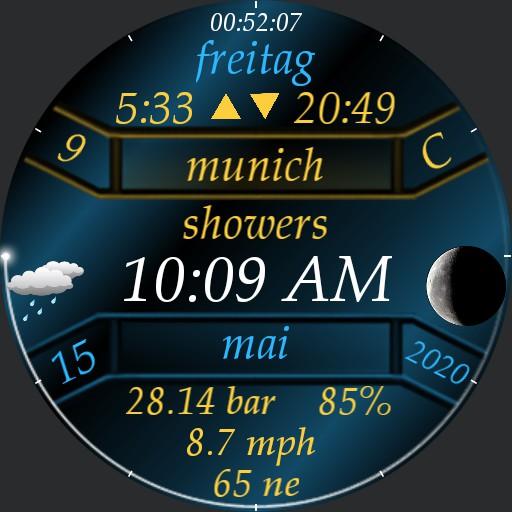 weather 9.5