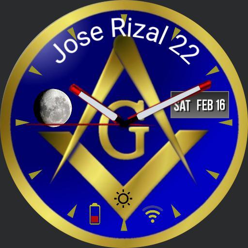 Masonic Order Celestial Copy