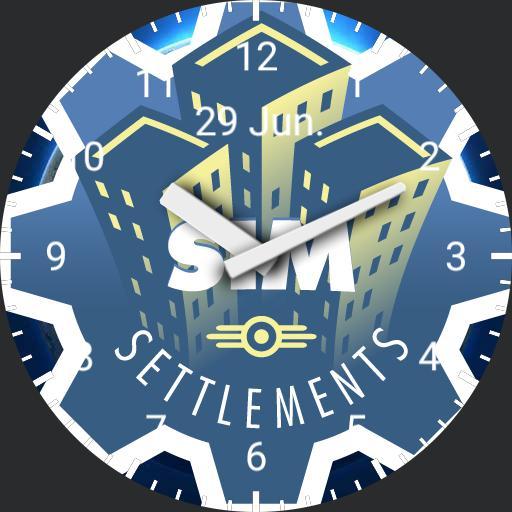 Sim Settlements 1.0