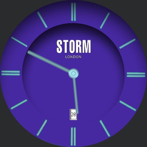 stormzee