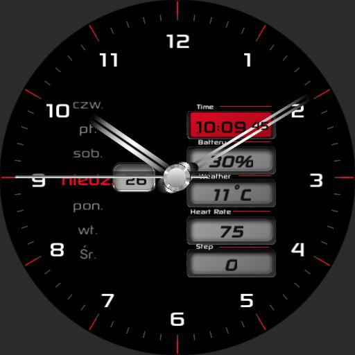 smart watch huawei