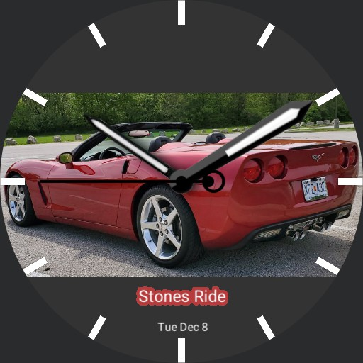 Stones Custom