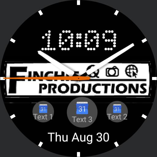 Finchie Productions