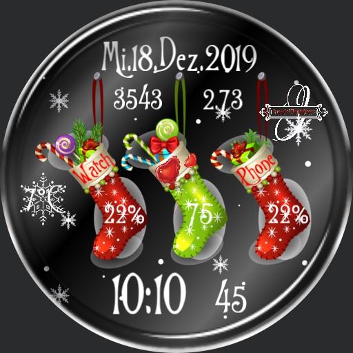 Christmas Sport
