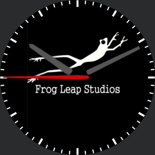 Frog Leap Studios Watch 2