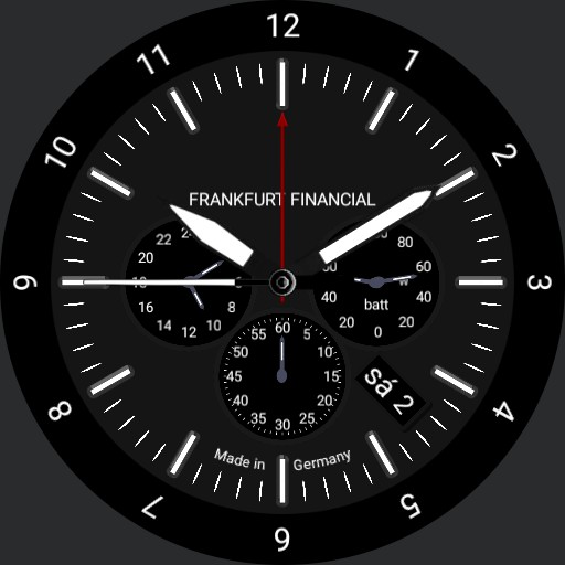 Frankfurt Financial Ic Copy