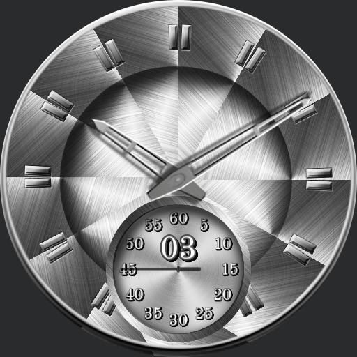 Steel Petal JBSP130519