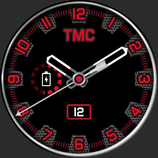 TMC Watch 4