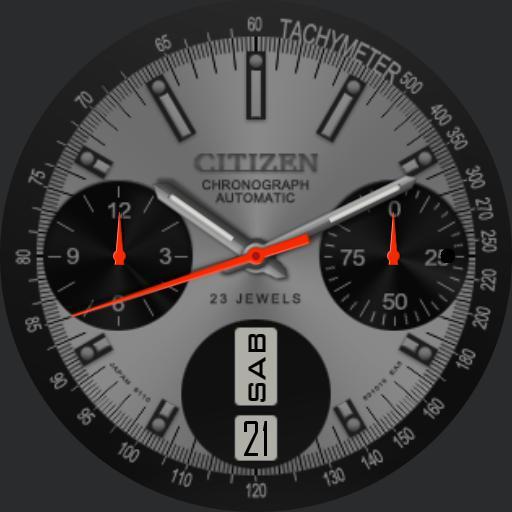 cittizzenn auto chrono