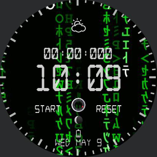 Matrix Watch